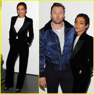 Joel Edgerton & Ruth Negga Attend 'Loving' Screening Hosted by Academy of Motion Pictures