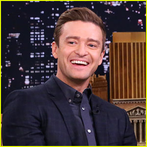 Justin Timberlake Addresses His Illegal Voting Selfie (Video)