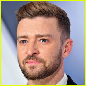 Justin Timberlake Takes Photos with Fans After Voting & May Have Broken the Law with This Selfie!