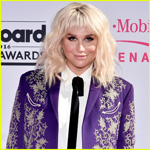 Kesha Has New Music In the Works After Dr. Luke Drama