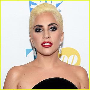 Lady Gaga to Perform at AMAs 2016!