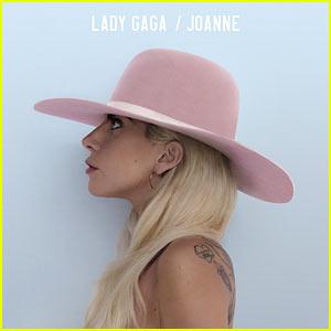 Lady Gaga Drops 'Joanne' - Stream & Download!