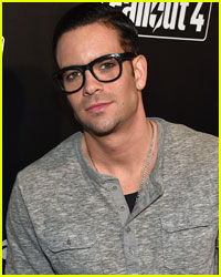 Mark Salling Accused of Rape By Former Girlfriend