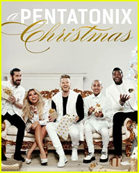 Pentatonix Christmas Album Debuts - Stream & Download!