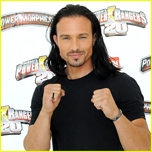 'Power Ranger' Ricardo Medina Jr. Denies Killing His Roommate With a Sword