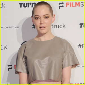 Rose McGowan Opens Up About Her Sexual Assault By A Hollywood Exec
