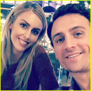 Ryan Lochte Reveals How He Proposed to Kayla Rae Reid