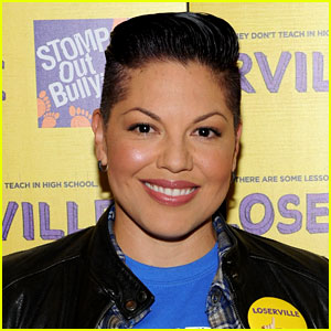 Grey's Anatomy's Sara Ramirez Comes Out as Bisexual