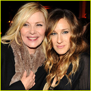 Sarah Jessica Parker Addresses 'Sex & the City' Feud Rumors with Kim Cattrall