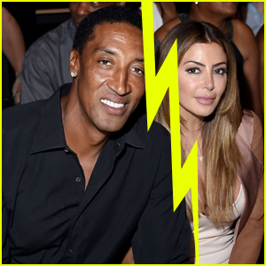 Scottie & Larsa Pippen Have Filed For Divorce