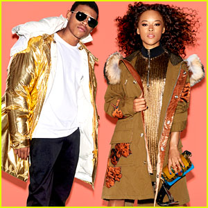 Empire's Serayah & Bryshere Gray Talk Dating Co-Stars with 'Cosmopolitan'