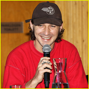 Shia LaBeouf Says He Has 'Everything In Common' with John McEnroe!