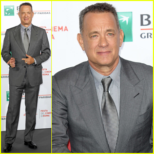 Tom Hanks On Donald Trump's Leaked Audio Comments: 'I'm Offended As A Man'