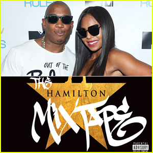 Ashanti & Ja Rule Reunite On 'Helpless' From Broadway's 'Hamilton' - Listen Now!