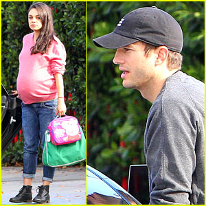 Ashton Kutcher Stayed in Airbnbs for a Year After Demi Moore Split!