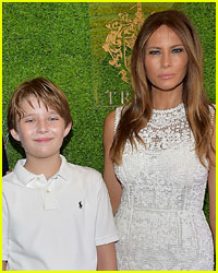 Barron Trump Autism Video: YouTube User Taking Down Video