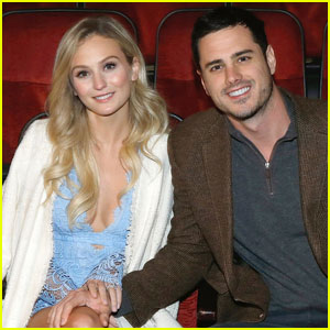 Twitter Reacts to 'The Bachelor' Couple Ben Higgins & Lauren Bushnell Calling Off Their Wedding