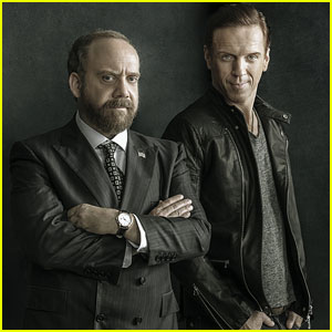 VIDEO: Showtime Releases 'Billions' Season Two First Look!