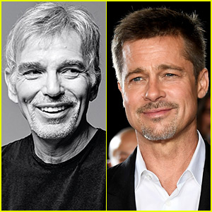 Billy Bob Thornton Would 'Love to Do a Movie with Brad Pitt'