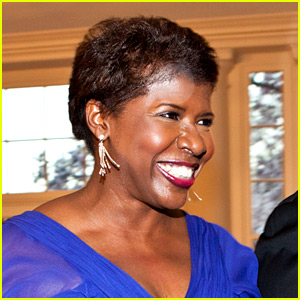 Celebs React to Gwen Ifill's Death with Touching Tributes