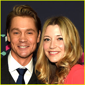 Chad Michael Murray Expecting Second Child with Sarah Roemer!