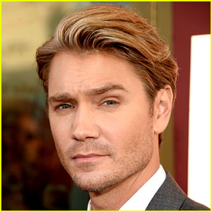Chad Michael Murray Is Now a Romance Novel Writer!