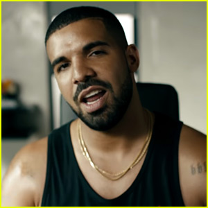 VIDEO: Drake Lip Syncs 'Bad Blood' for New Apple Commercial!