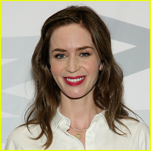 Emily Blunt Will Not Return for 'Sicario' Sequel, 'Soldado'