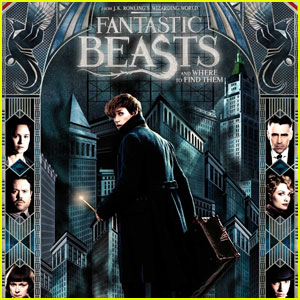 'Fantastic Beasts' Tops Box Office With $75 Million Debut!