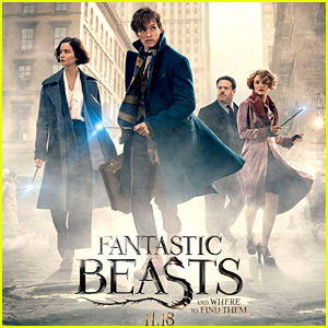 'Fantastic Beasts' Sequels - When Will They Be Released?