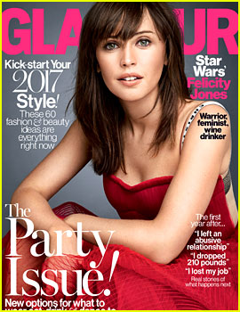 Felicity Jones Discusses Why She Protects Her Privacy Off Screen