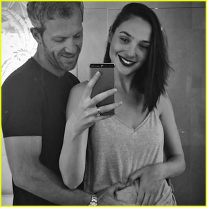 Wonder Woman's Gal Gadot Pregnant With Second Child!