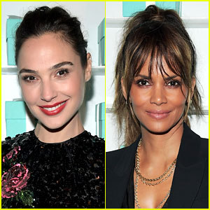 Gal Gadot Wants Halle Berry to Play Wonder Woman's Love ...