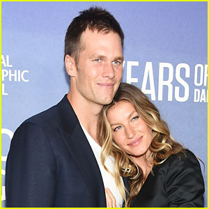 Gisele Bundchen Reacts to Tom Brady's Huge NFL Accomplishment!