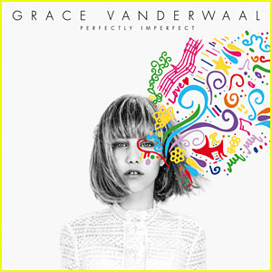 AGT's Grace Vanderwaal Announces Debut EP 'Perfectly Imperfect'