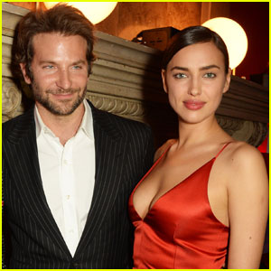 Is Irina Shayk Pregnant With Bradley Cooper's Baby?