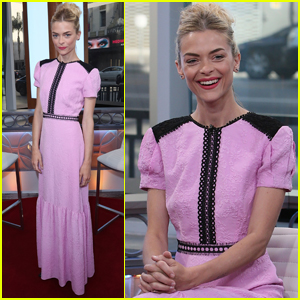 Jaime King Spills on Her Sweet Holiday Traditions