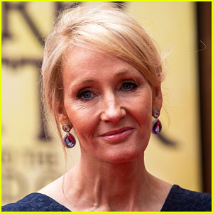 J.K. Rowling Stands Up to Trolls on Election Night, Gives Hope for Future: 'Challenge Racism, Misogyny, & Hatred'
