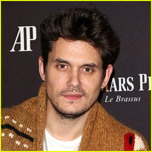 John Mayer Says He Searches Himself Online Using Instagram Hashtags!