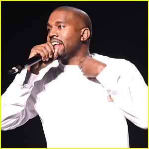 Kanye West Loses Voice Mid-Show, Ends Concert Early (Video)