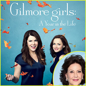 'Gilmore Girls' Last Four Words: Cast Member Kelly Bishop Wasn't Impressed!