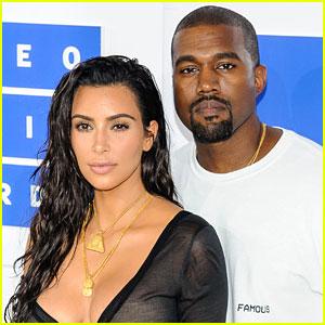 Kim Kardashian & Kanye West's Kids Haven't Visited Him in Hospital (Report)