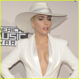 Lady Gaga Tearfully Shares the Downsides of Fame