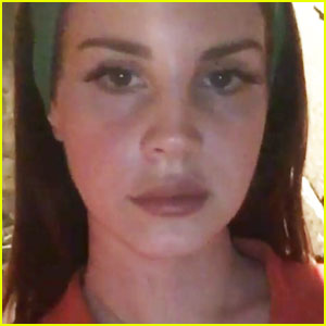 VIDEO: Lana Del Rey Dances to The Weeknd's 'Stargirl Interlude'
