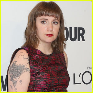 Lena Dunham Explains Why She's Not Moving to Canada