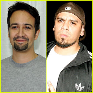 Lin-Manuel Miranda Reveals Rapper Immortal Technique Bullied Him in School