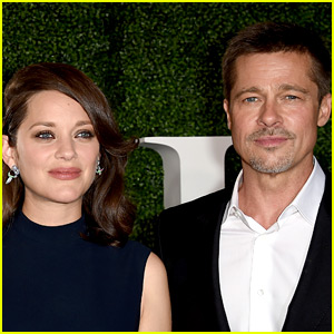 Marion Cotillard Didn't Take Brad Pitt Affair Rumors Personally