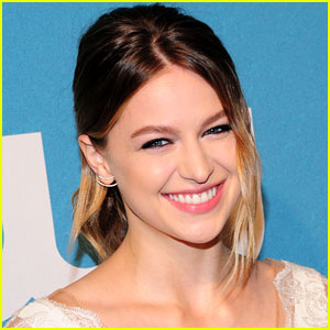 Melissa Benoist Dishes on CW's 'Heroes Vs Aliens' Crossover!