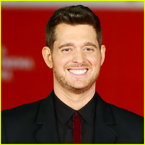 Michael Buble 'Will Not Sing Again' Until Noah Gets Better