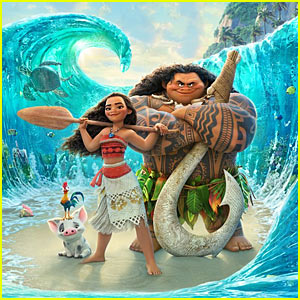 'Moana's Box Office Melts 'Frozen's Thanksgiving Eve Ticket Sales